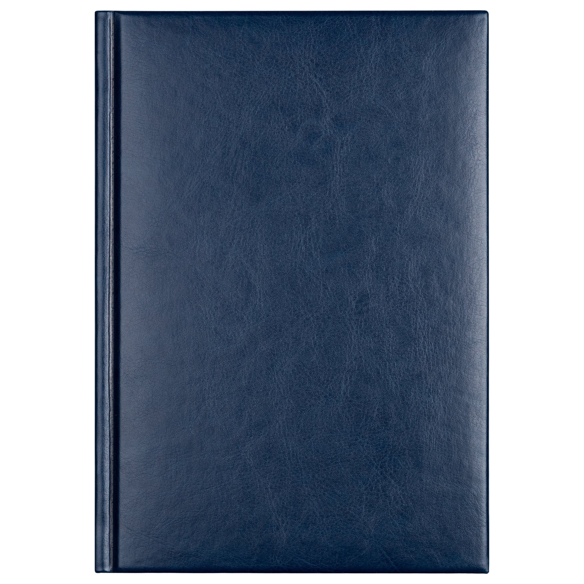 Eжедневник недатированный Birmingham 145х205 мм, без календаря, синий