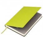 Ежедневник недатированный, Portobello Trend, Summer time, 145х210, 256стр, ярко-зеленый