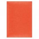 Ежедневник недатированный Birmingham 145х205 мм, без календаря, без лого оранжевый