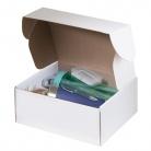 Подарочный набор Portobello аква-2 в малой универсальной подарочной коробке (Cпортбутылка, Термобутылка, Ручка, Флешка)