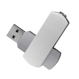 USB Флешка, Elegante, 16 Gb, серый