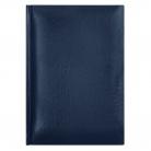 Ежедневник недатированный Manchester 145x205 мм, без календаря, синий