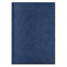 Ежедневник недатированный Dallas 145х205 мм, без календаря, синий