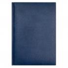 Ежедневник недатированный Marseille 145х205 мм, без календаря, синий