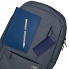 Подарочный набор Super-set-Portobello (Рюкзак, внешний аккумулятор, ежедневник А5, ручка)