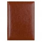 Ежедневник Birmingham, А5, датированный (2022 г.), коричневый