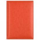 Ежедневник Birmingham, А5, датированный (2022 г.), оранжевый