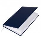 Ежедневник Marseille, А5, датированный (2022 г.), синий