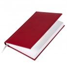 Ежедневник Marseille, А5, датированный (2022 г.), красный