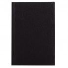 Ежедневник Dallas, А5, датированный (2022 г.), черный