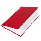 Ежедневник Dallas, А5, датированный (2022 г.), красный