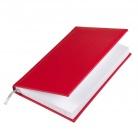 Ежедневник City Winner, А5, датированный (2022 г.), красный