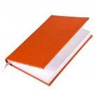 Ежедневник City Winner, А5, датированный (2022 г.), оранжевый