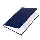 Ежедневник Vegas, А5, датированный (2022 г.), синий