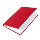 Ежедневник City Canyon, А5, датированный (2022 г.), красный