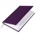 Ежедневник City Canyon, А5, датированный (2022 г.), фиолетовый
